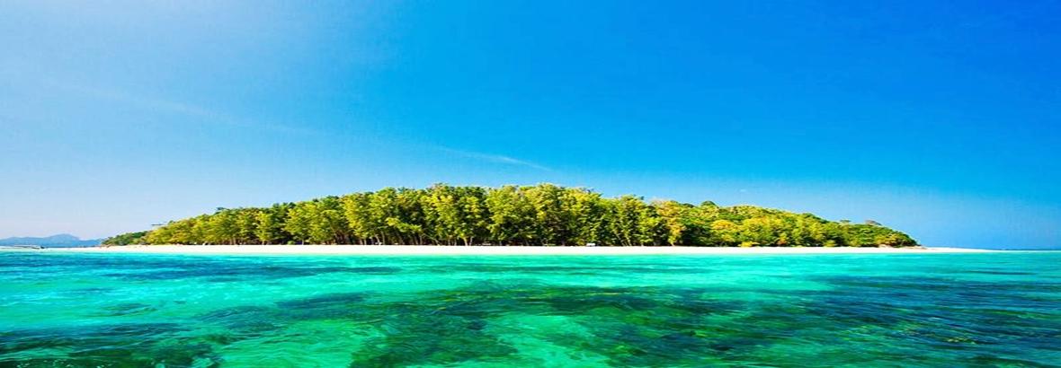 Phi Phi & Bamboo island tour